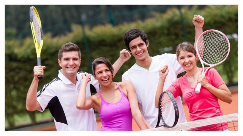 Reasons-Why-Tennis-is -Sport-for-the-Whole-Family