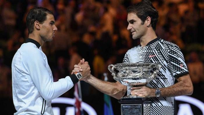 4 Lessons We Can Learn From Roger Federer on Corporate Reinvention