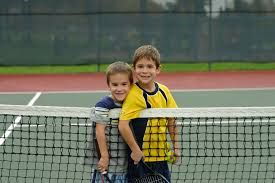 Choosing the Best Tennis Camp For Your Kid