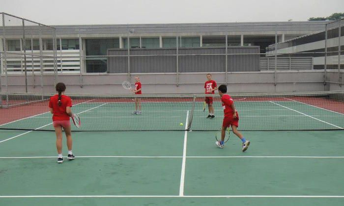 What makes FSA Tennis Academy Singapore unique