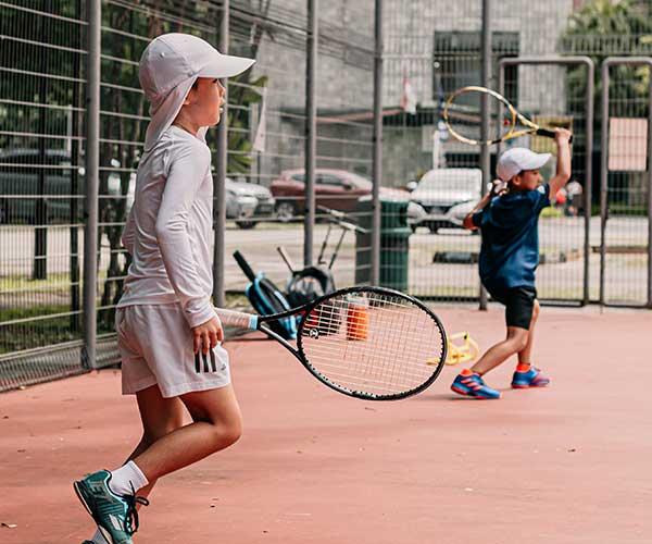 Competitive Juniors